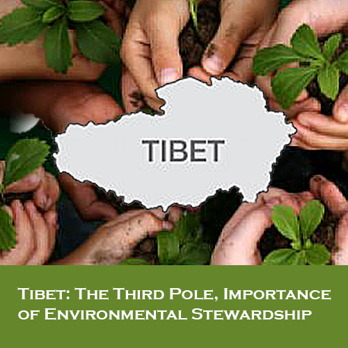 Tibet – The Third Pole and the Himalayas