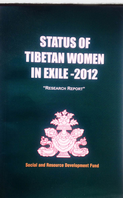 women in tibet essay 2013-1-25  the essay shows the married woman threw herself at yi for the sake of her career and gradually fell in love with him  women may serve as political brokers or bait.