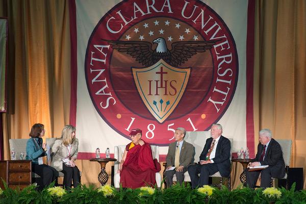 the ethic of compassion dalai lama essay