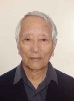 Mr. Kelsang Wangchuk (1937-2014)