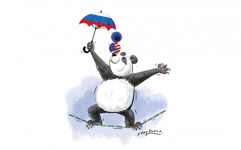 Illustration/South China Morning Post