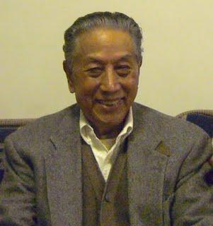 Bapa Phuntsok Wangyal also known as Phunwang.