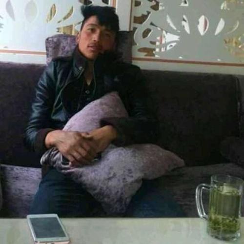 Thinley Namgyal