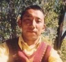 Thardoe Gyaltsen