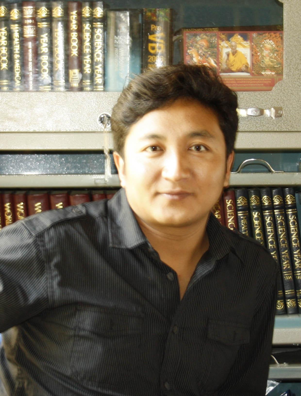 Choephel Lungtok (1981-2014)