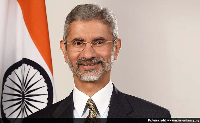 S Jaishankar, India's Ambassador to the US, has been appointed India's new Foreign Secretary.