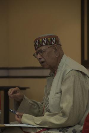 Shri Kul Bushan Bakshi ( 1930 - 2015)