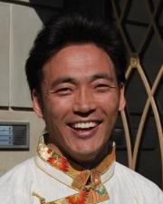34 Lobsang Tenzin