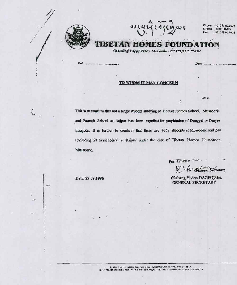 Statement-of-Tibetan-Homes-Foundation-Mussorie