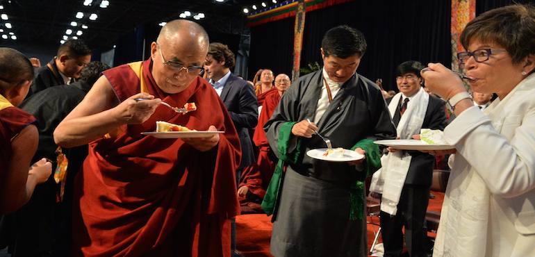 Remarks by Valerie Jarrett, Senior Advisor to President Obama at NATA's event to honor His Holiness the Dalai Lama