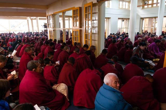 Prayer service , 27 January 2016