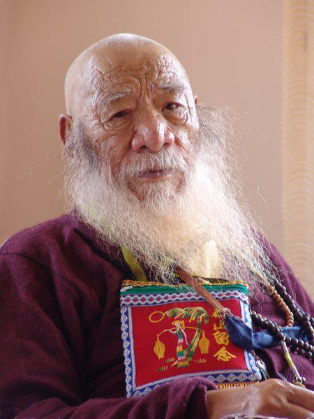 Chatral Rinpoche (1913 - 2015)