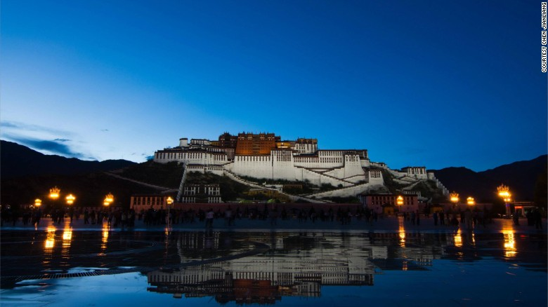 Lhasa: China has closed Tibet to overseas travelers from Thursday until the end of March, travel agents told CNN