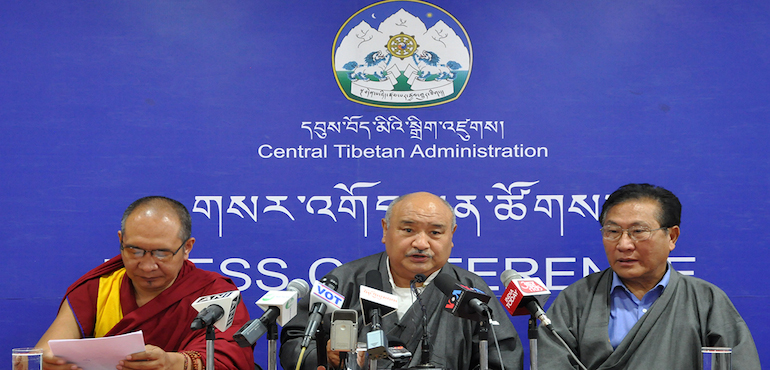 Final Results of Sikyong and Tibetan Parliamentary Elections Declared