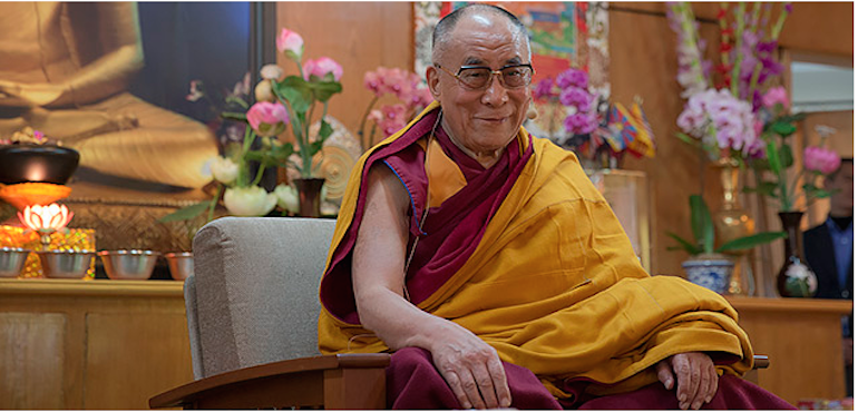 34th Kalachakra to be Held from 3 – 14 January 2017 (Update)
