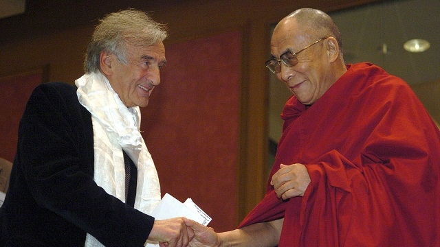 478100-the-dalai-lama-r-greets-fellow-nobel-laureate-elie-wiesel-l-in-washington-dc-on-november-15-2005.reuters