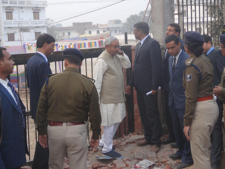 nitish kumar bihar chief minister उन्होंने कहा, यह मेरा अनुमान है जो हो भी सकता है और नहीं भी, लेकिन मैं जिस तरीके से.