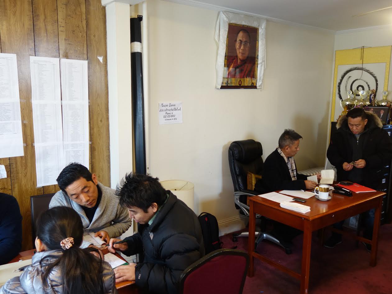 China and Tibet's Lama Drama