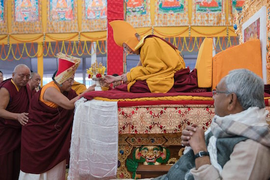 I will live for More Than 100 Years: His Holiness Reaffirms at Final