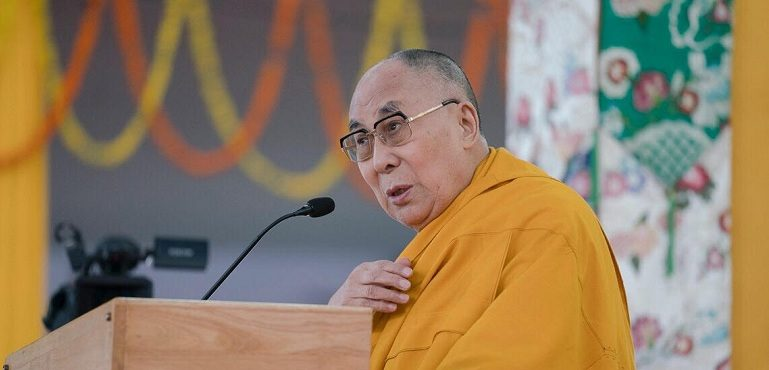 I hope His Holiness will Confer the Kalachakra in Tibet in the Future