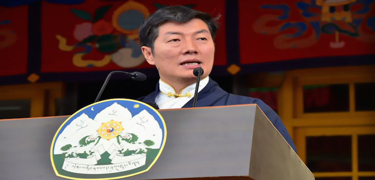 Statement of Sikyong on the 58th Anniversary of Tibetan National Uprising Day