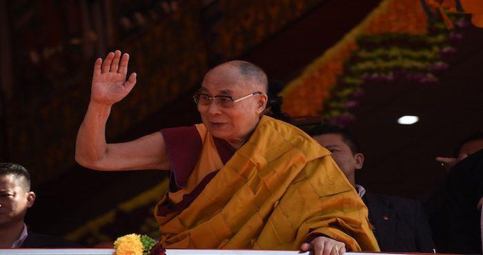 His Holiness The Dalai Lama Thanks Arunachal Pradesh Government For Memorable Visit