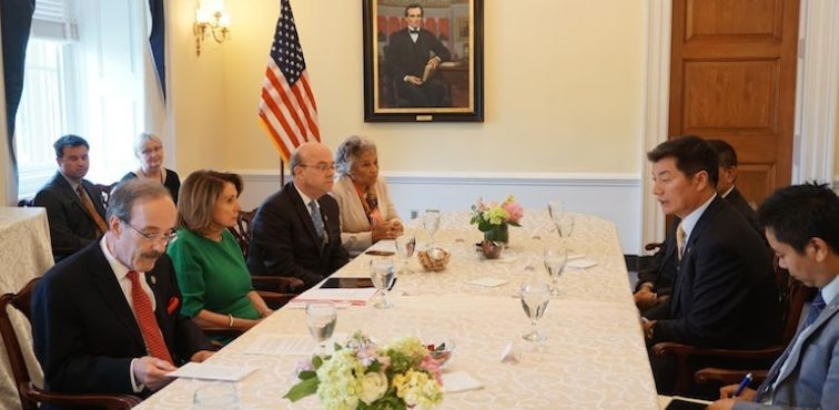 CTA President's Engagements in Washington DC gathers steam