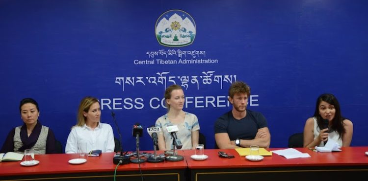 European Parliamentary Assistants affirm to support and echo the cause of Tibet