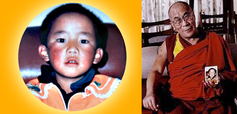 Ten Facts About The Missing Panchen Lama