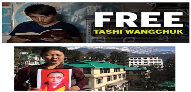 UN Mandate Holders question China on Tashi Wangchuk and Nyima Lhamo
