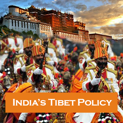 India's Tibet Policy
