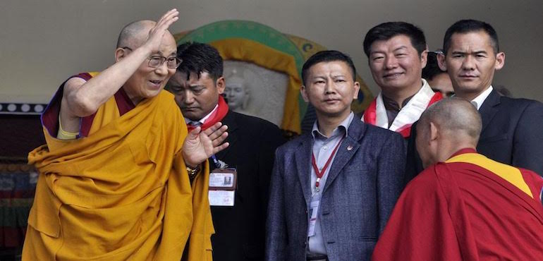 Your Affection for me should be translated into Action of Good Deeds: His Holiness the Dalai Lama on his 82nd birthday
