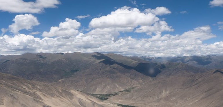 Tibet's Fragile Ecosystem is in Danger. China must Change its Flawed Environmental Policy