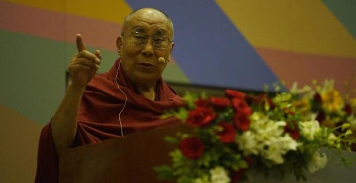 Fostering Critical Thinking and An Inquiring Mind, His Holiness the Dalai Lama Inaugurates Course on Secular Ethics
