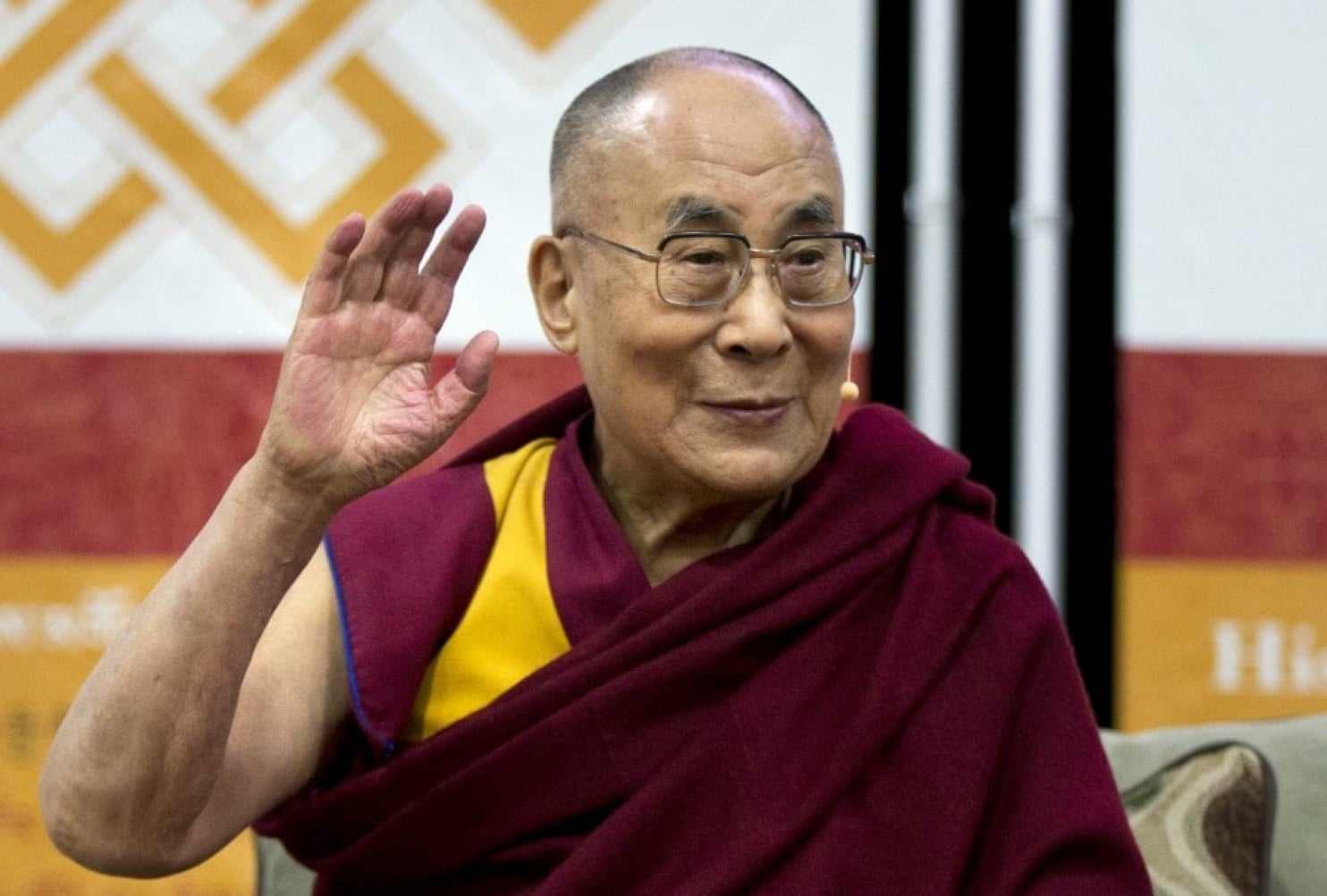 The Dalai Lama Speaks On Trump And America First Central Tibetan Administration