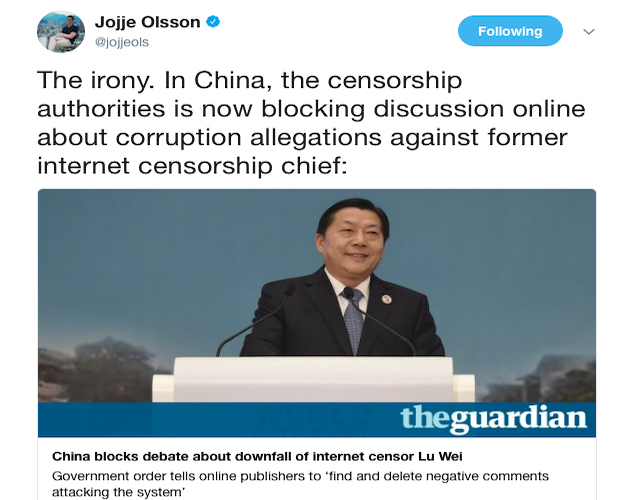 the debate about the censoring of the internet and if it can work