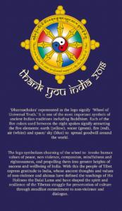 Thank You India - 2018 - Central Tibetan Administration