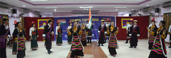 Thank you India Tibet Festival