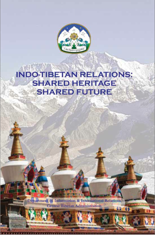 Indo-Tibetan Relations: Shared Heritage, Shared Future