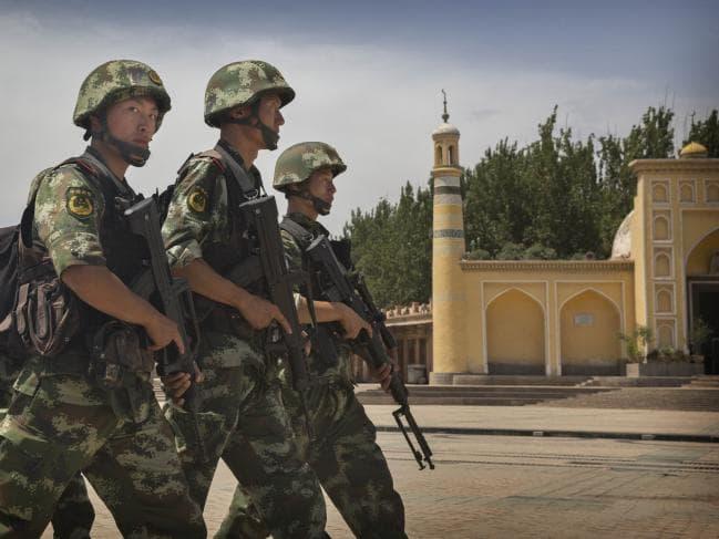 China's war on religion, academia: President Xi Jinping