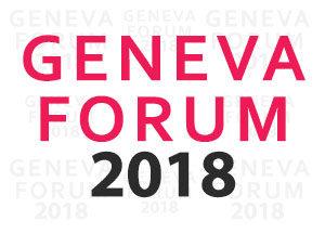Geneva Forum 2018