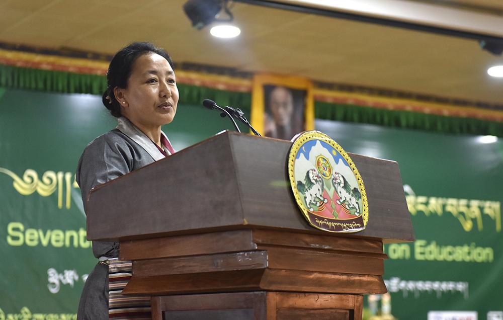 Online tibetan study book india