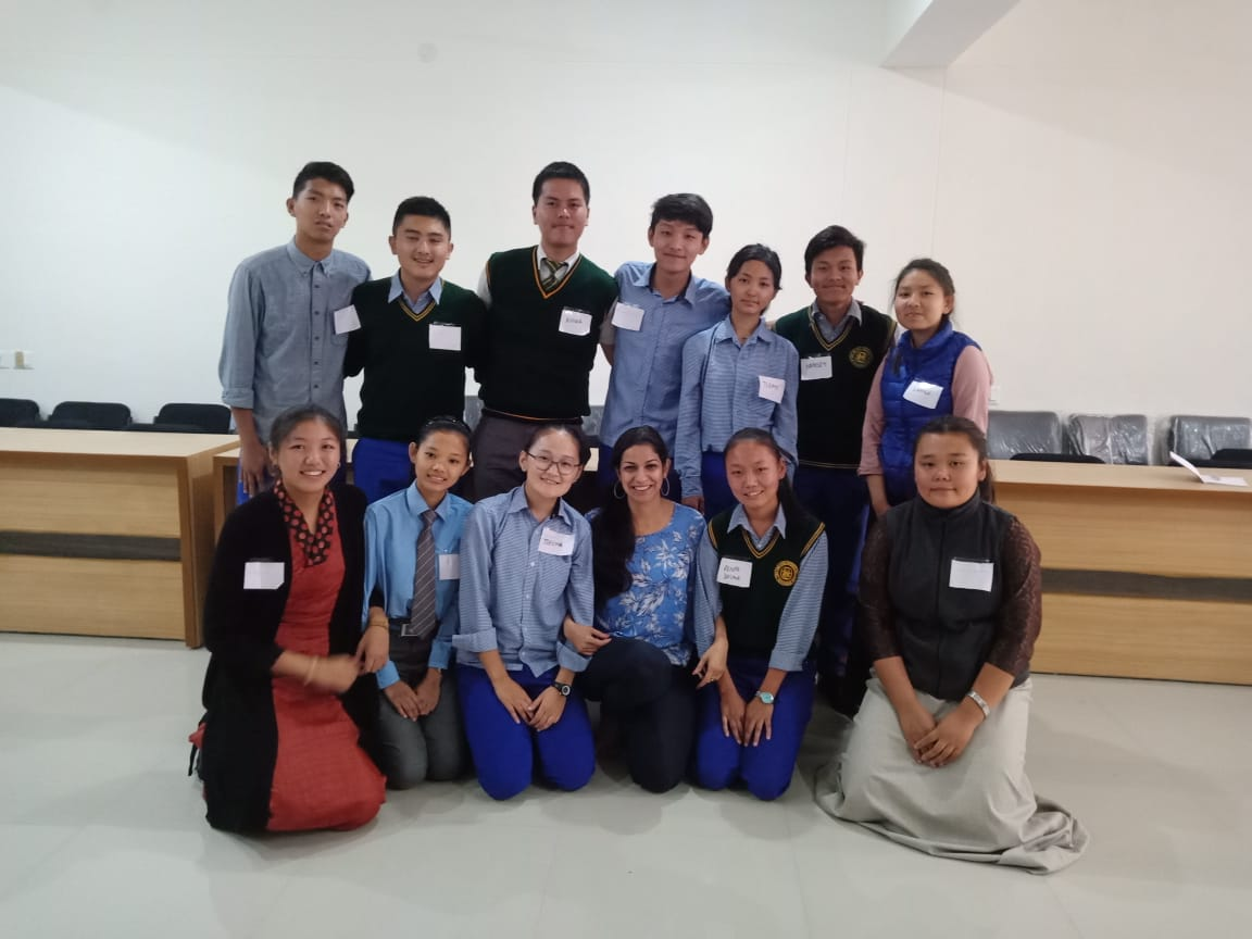 United World College shortlisted candidates interviewed