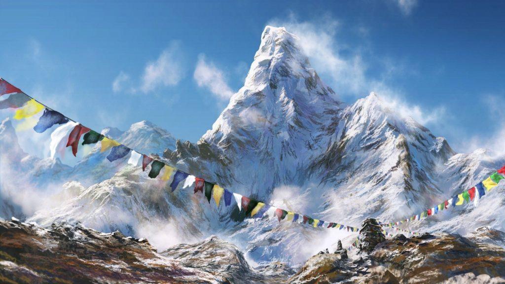 POETRY CONTEST ON TIBET'S ENVIRONMENT - Central Tibetan
