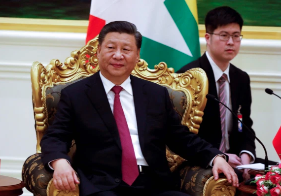 How China S Xi Jinping Destroyed Religion And Made Himself God Central Tibetan Administration